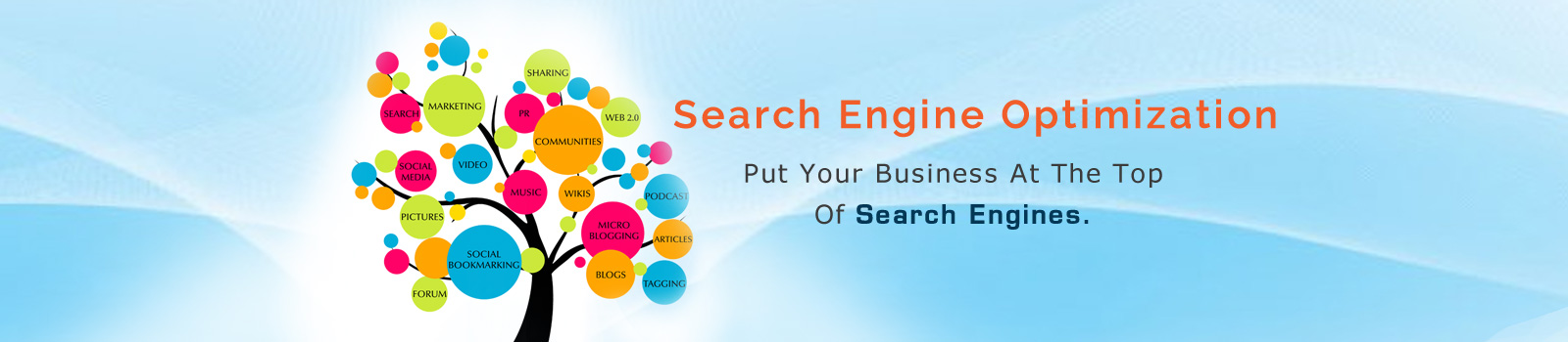 Best Search Engine Optimisation Agency
